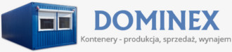 Kontenery Dominex